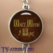 """Браслет """"Once upon a time"""""""