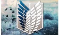 Атака титанов (Вторжение гигантов)