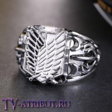 Перстень со знаком Легиона разведки