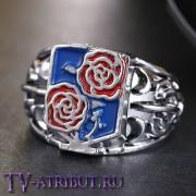 Перстень со знаком Гарнизона