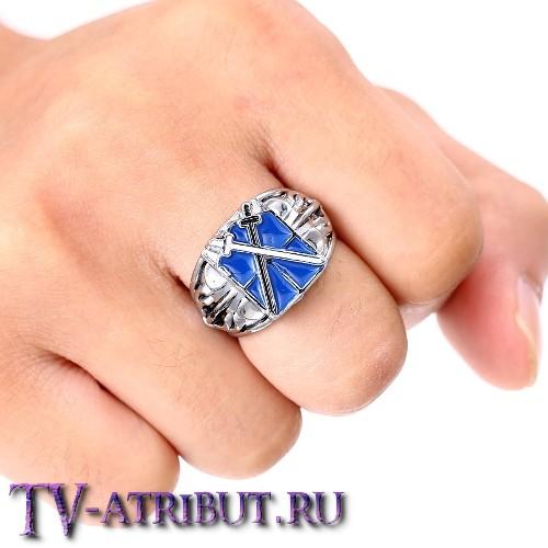Перстень со знаком Кадетского корпуса