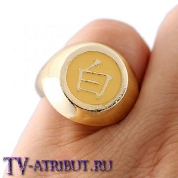 Кольцо Конан, золотистое