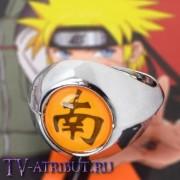 Кольцо Кисаме Хошигаки с иероглифом Стрельца