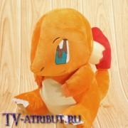 Мягкая игрушка покемон Чармандер (12 см)
