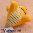 Мягкая игрушка покемон Драгонайт (16 см)