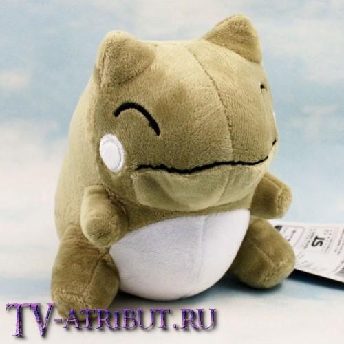 Мягкая игрушка покемон Вимсикотт (12 см)