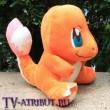 Мягкая игрушка покемон Чармандер (30 см)