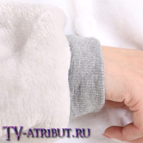 "Теплая пижама ""Кигуруми"" в виде Тоторо"