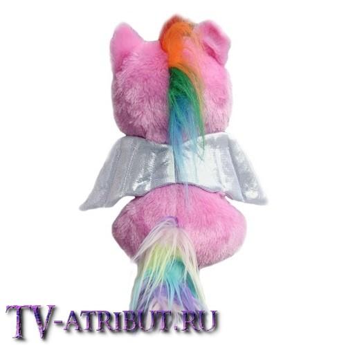 Мягкая игрушка Радужный Пегас