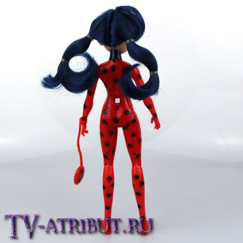 Кукла Леди Баг со светом и звуком (27 см)