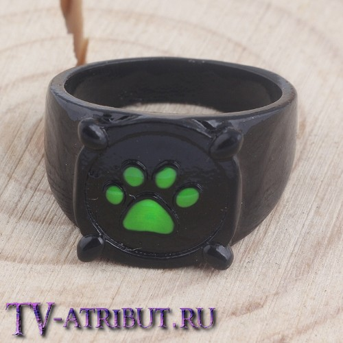 Кольцо Супер-Кота