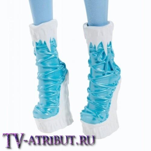 "Кукла Эбби Боминейбл из коллекции ""Арт класс"""