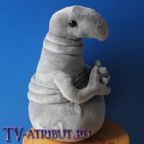 Мягкая игрушка мем Ждун (20-50 см)