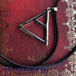 "Кулон ""Триада"", покрытие серебро 925 пробы"