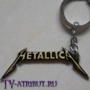 "Брелок ""Metallica"""