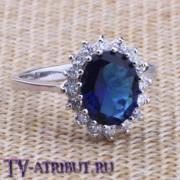 Обручальное кольцо Кейт Миддлтон