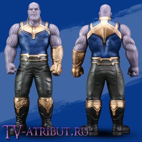 Коллекционная фигурка Танос (30 см)
