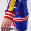 Детский костюм для косплея Харли Квинн