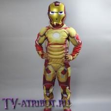 Детский костюм Железного человека