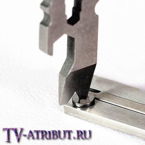 Многофункциональный брелок открывалка-гаечный ключ-отвертка