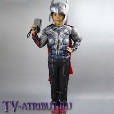Детский костюм для косплея Тора