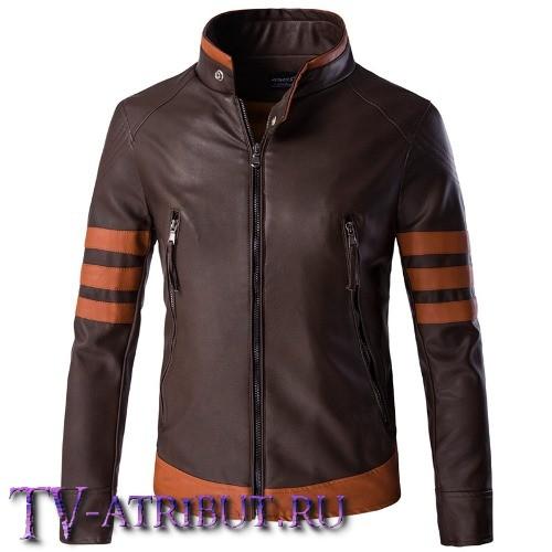 Куртка для косплея Росомахи