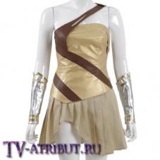 Платье для косплея Дианы Принс