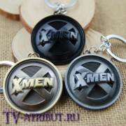 "Брелок ""X-Men"" (3 цвета)"