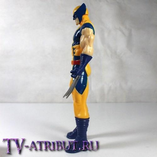 Фигурка-игрушка Росомахи (30 см)