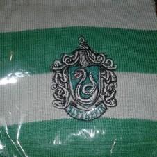 3 Шарф Слизерина (Гарри Поттер)