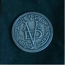 53 Монета Якена Хгара (Игра престолов)