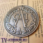 Монета Якена Хгара