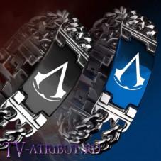 """Браслет с символом игры """"Assassin's Creed"""""""