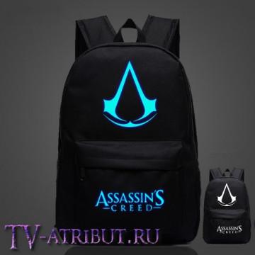 """Рюкзак с символом игры """"Assassin's Creed"""""""