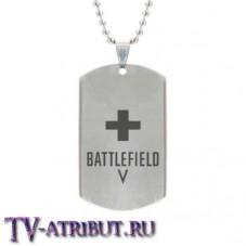 """Жетон медика по игре """"Battlefield 5"""""""