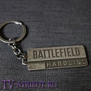 Брелок Battlefield Hardline