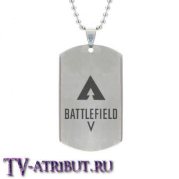 """Жетон штурмовика по игре """"Battlefield 5"""""""