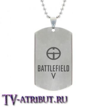 "Жетон разведчика по игре ""Battlefield 5"""