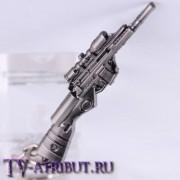 """Брелок """"Автоматическая винтовка"""""""