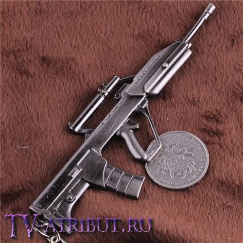 "Брелок в виде винтовки ""Counter-Strike"""
