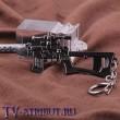 "Брелок ""Штурмовая винтовка М78"""