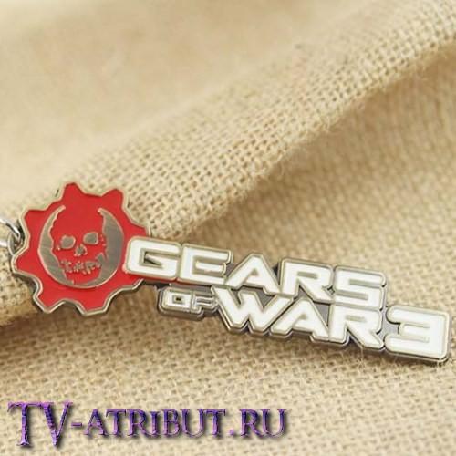 "Брелок ""Gears of War 3"""