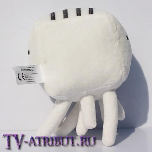 "Плюшевая игрушка ""Гаст"" (Ghast) (15 см)"
