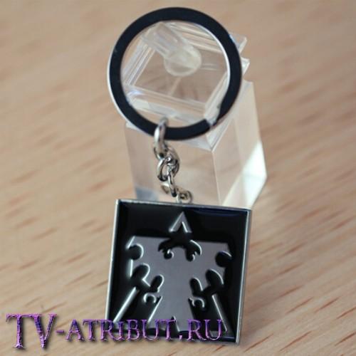 Брелок с символом Терранов