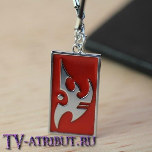 Кулон с символом Протоссов