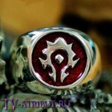 Кольцо со знаком Орды (орки) (нет в наличии)