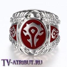 Кольцо Орды, серебро S925