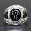 Кольцо со знаком Орды, высококачественная сталь