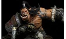 """Фигурки по компьютерным играм """"Warcraft"""""""