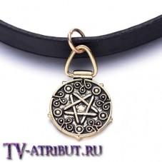 Медальон Йеннифэр, официальный